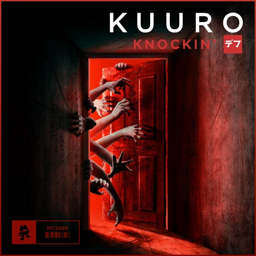 "KUURO Release Explosive New Track ""Knockin'"""