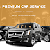 Car Service & Limo Service in Chicago