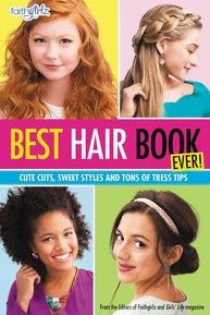 best hair book cover