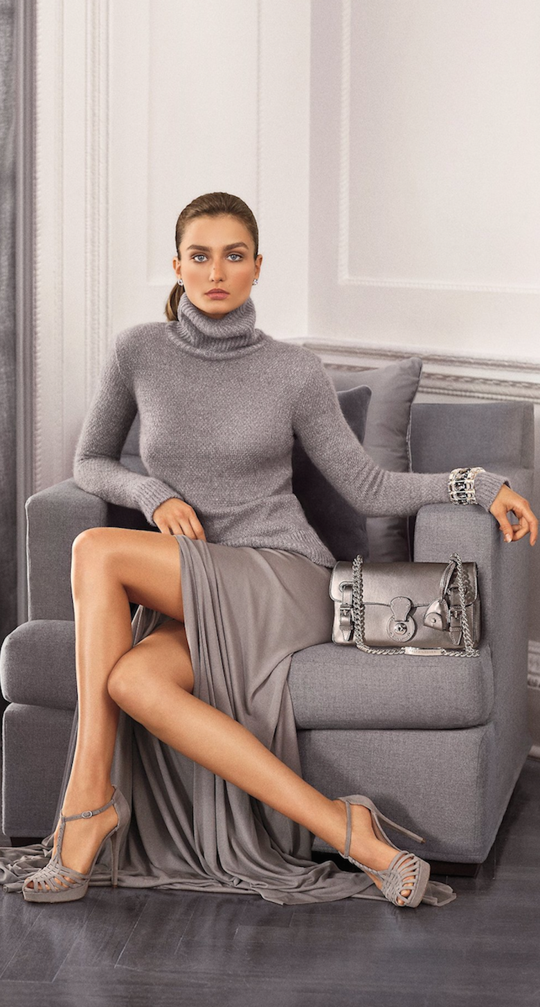 Ralph Lauren Collection 2014