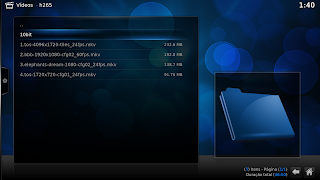 Análise Ki Plus TV Box (amlogic S905) 29