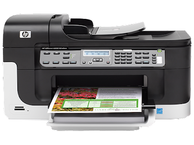 Download Driver HP Officejet J6450 For Windows and Mac