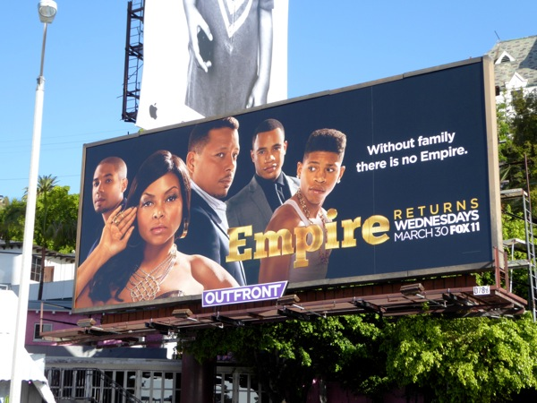 Empire midseason 2 billboard