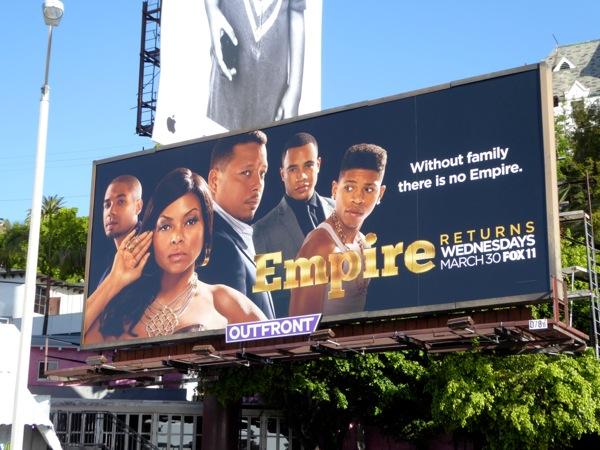 Empire midseason 2 billboard