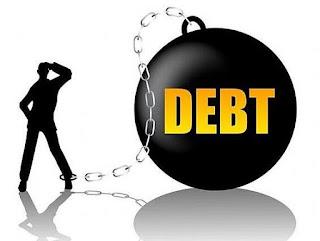 vỡ nợ