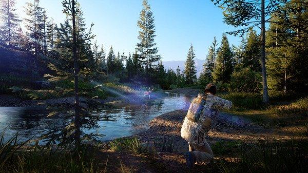 Hunting Simulator 2 Bear Hunter Edition (2020) PC Full Español
