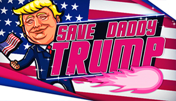 Save Daddy Trump PC Game Download
