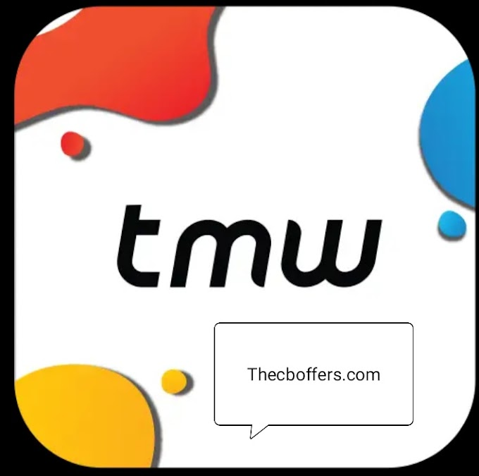 TheMobileWallet App – Signup And Get ₹10 and  ₹5 Per Refer