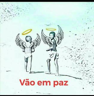 """Os """"Anjinhos do Inharim"""", por Paulo de Tasso Marques de Paiva"""