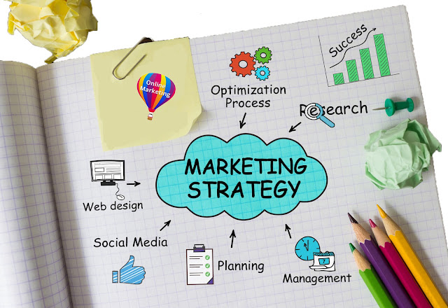 How to Improve Your B2B Marketing Strategy?