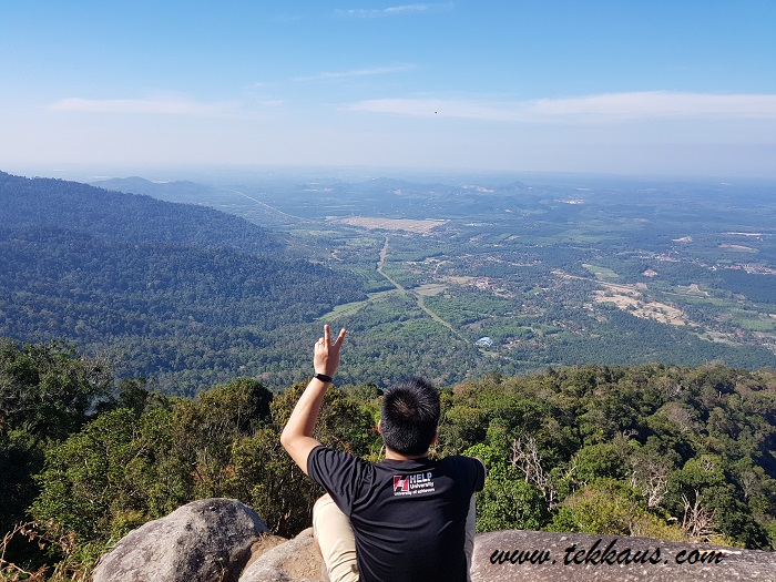 Gunung Datuk Review Beautiful View Photos