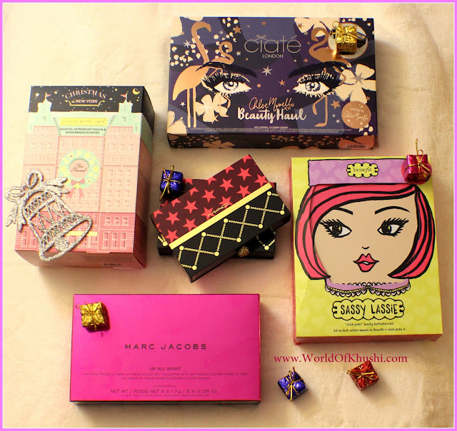 BuyMakeUp Products Like a Pro - www.worldofKhushi.com