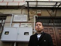 Sanki Yedim Camii, Nama Masjid Paling Aneh di Dunia