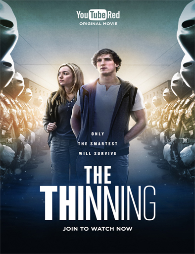 Ver The Thinning (2016) Online