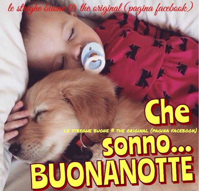 Foto Buonanotte Per Facebook