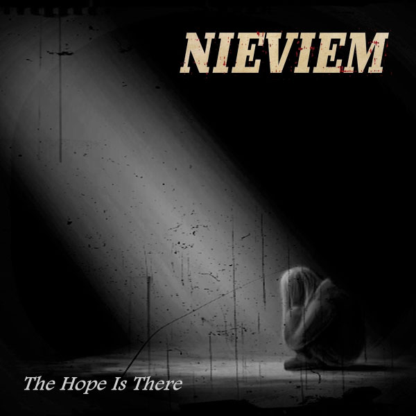 """Nieviem stream EP """"The Hope is There"""""""