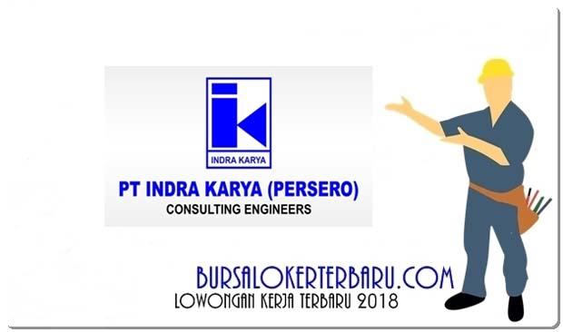 PT Indra Karya (Persero)