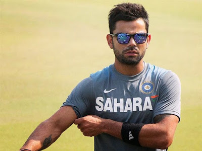 Virat Kohli Full HD Photos