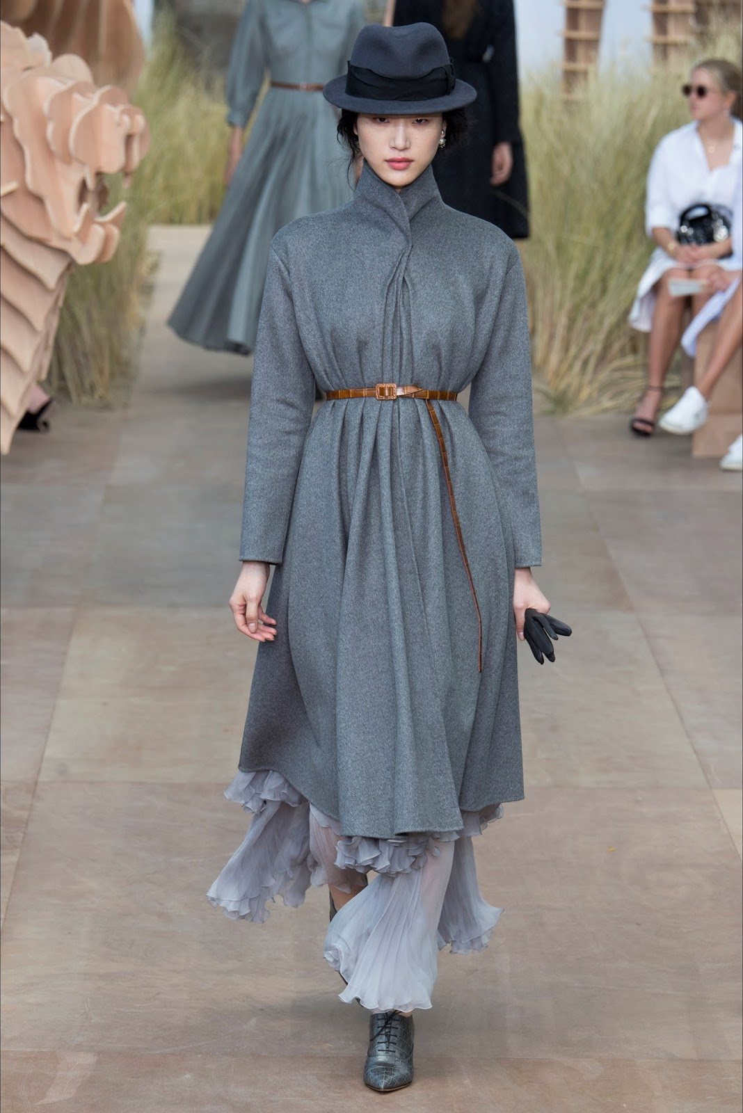 Dior | Haute Couture Fall Winter 2017-18