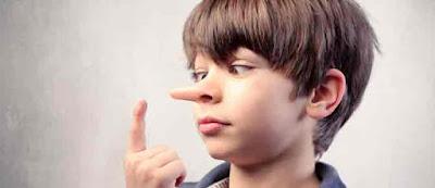Cara Mencegah Kreatifitas untuk Berbohong