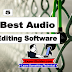5 Best Softwares For Audio Editing (Free or Paid) For Window
