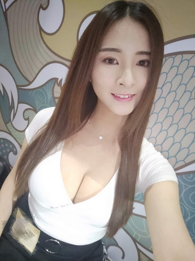 A random collection of girls with big boobs, showing their nice cleavage [14pics]