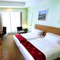 Hotel dekat Bandara Singapore - Changi Airport: Village Hotel Changi