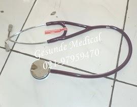 Foto Stetoskop ERKA Clasic