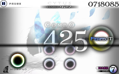 Free Download Cytus 9.1.2 APK for Android