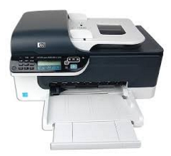 HP Officejet J4580 Printer Driver Download