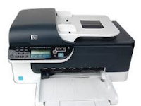 HP Officejet J4580 Printer Driver Download
