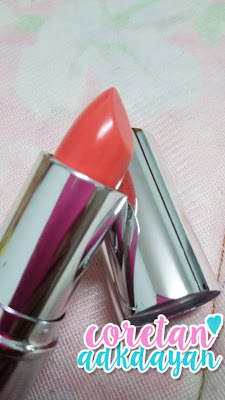 SILKYGIRL VS MAYBELLINE, D'HERB, PRODUK KOSMETIK, MAKEUP SIMPLE