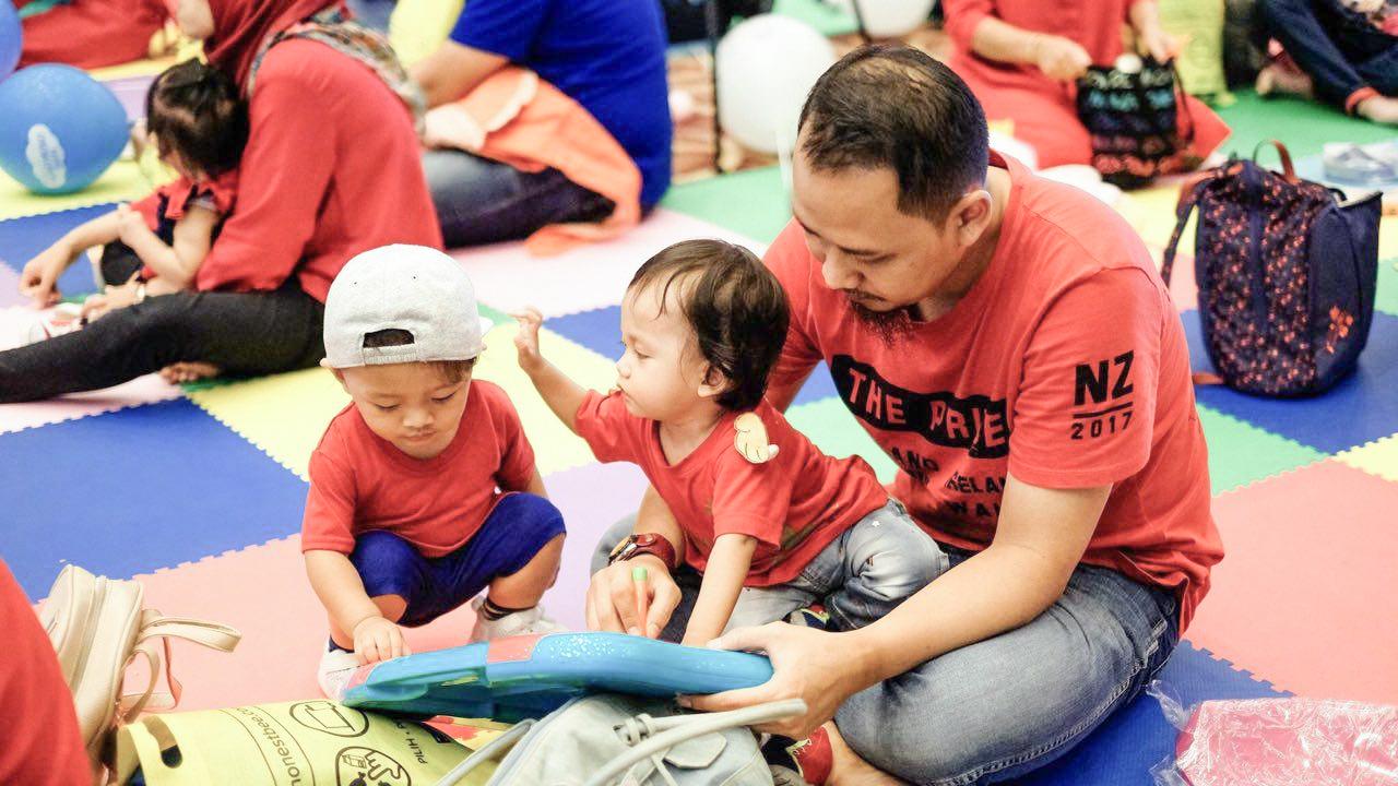 Manfaat Metode Belajar di Luar Kelas Bagi Anak-Anak (OCDay)