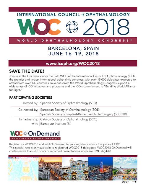 woc 2018