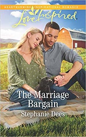 Heidi Reads... The Marriage Bargain by Stephanie Dees