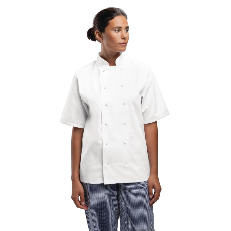 Boston Chef Jacket