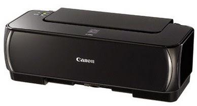 DRIVER: CANON PIXMA IP1880