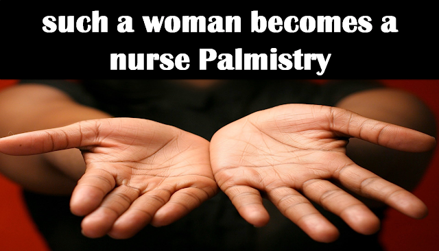 Medical Palmistry indication for doctor
