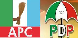 Politics: 3,400 APC members join PDP in Rivers