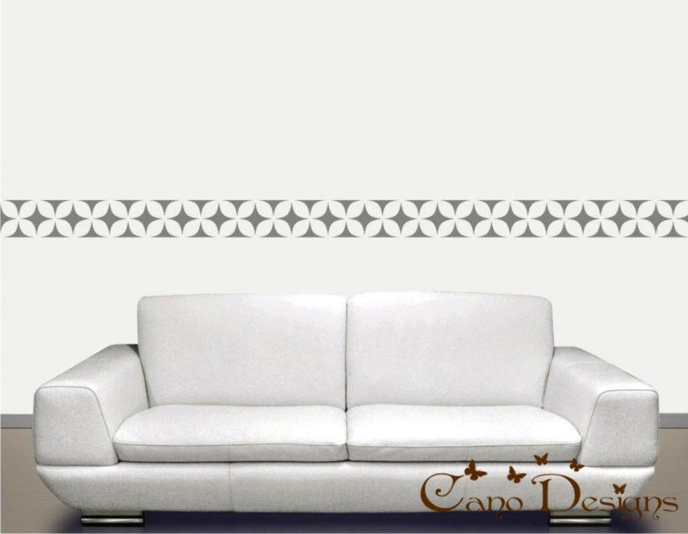 removable wallpaper borders android wallpaperscontemporary wallpaper border fullxfull borders modern wall