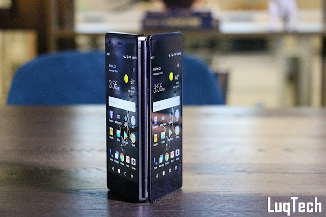 ZTE Axon M (Foldable Smartphone): Full Review, Price and Release Date