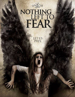 NOTHING LEFT TO FEAR Movie Review
