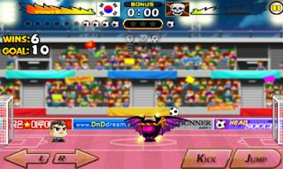 Head Soccer Mod Apk v5.4.2 (MOD Unlimited Money Terbaru)