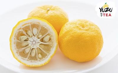 Kandungan Vitamin Yang Terdapat Dalam Buah Yuzu