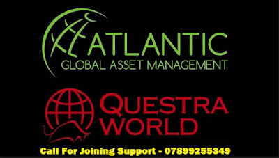 How to Join Questra World Holdings
