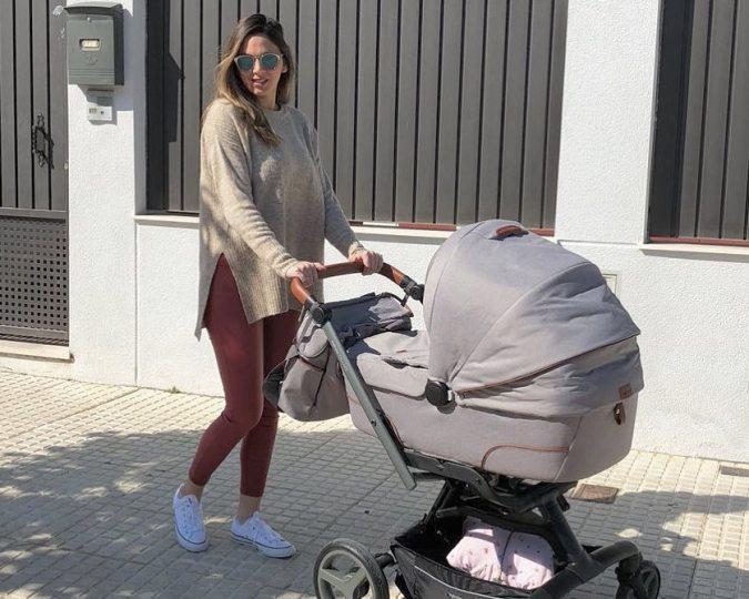 carrito bebé kate middleton