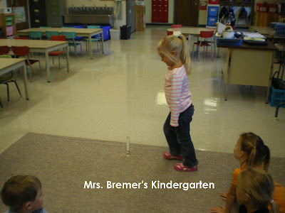 Literacy Activities in Kindergarten