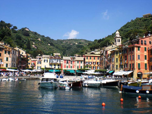 Rapallo - Itália