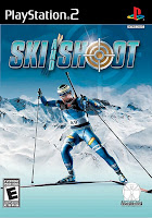 Ski and Shoot (PS2) 2009