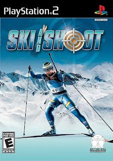 Ski and Shoot (PS2) 2009